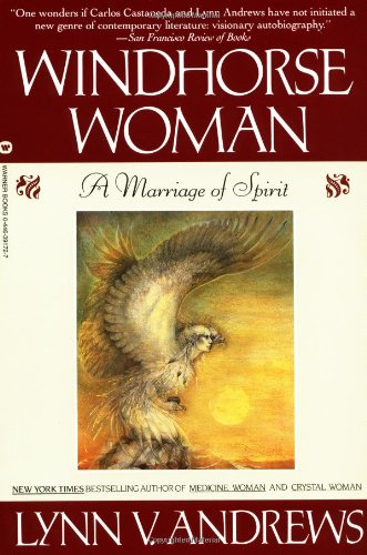 Windhorse Woman: A Marriage of Spirit 9780446391726