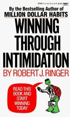 Winning Through Intimidation 9780449207864