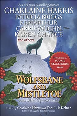 Wolfsbane and Mistletoe 9780441017621