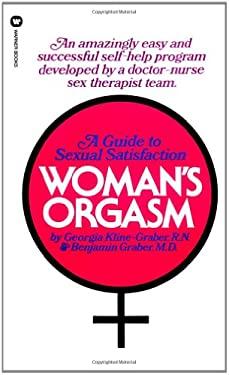 Woman's Orgasm 9780446315036