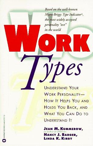 Work Types 9780446672177