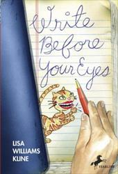 Write Before Your Eyes 1391377