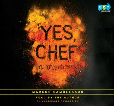 Yes, Chef (Lib)(CD) 9780449008638