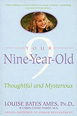 Your Nine Year Old: Thoughtful and Mysterious 9780440506768