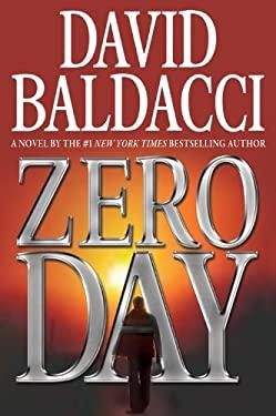 Zero Day 9780446573016