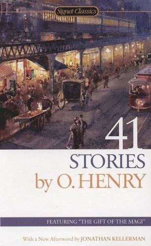 41 Stories 9780451530530