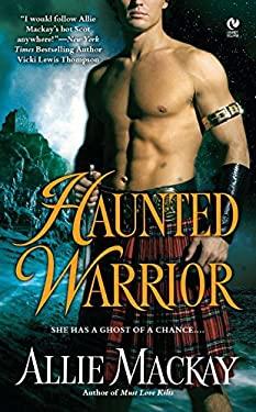 Haunted Warrior 9780451235480