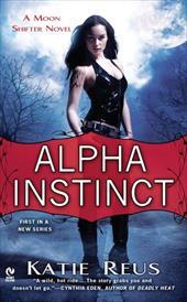 Alpha Instinct 16396624