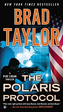 The Polaris Protocol (A Pike Logan Thriller)