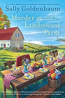 Murder at Lambswool Farm (Seaside Knitters Mystery)