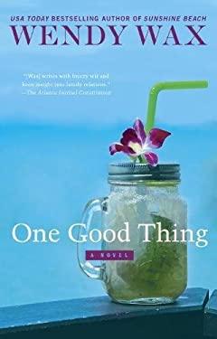 One Good Thing (Ten Beach Road Novel)
