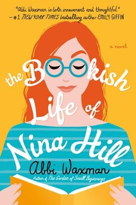 The Bookish Life of Nina Hill as book, audiobook or ebook.