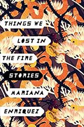 Things We Lost in the Fire: Stories 23916524