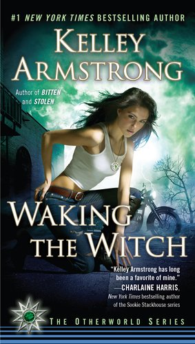 Waking the Witch 9780452297227