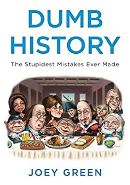 Dumb History: The Stupidest Mistakes Ever Made 9780452297739
