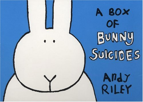 A Box of Bunny Suicides: The Book of Bunny Suicides/Return of the Bunny Suicides 9780452292338