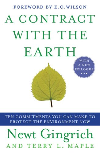 A Contract with the Earth 9780452289925