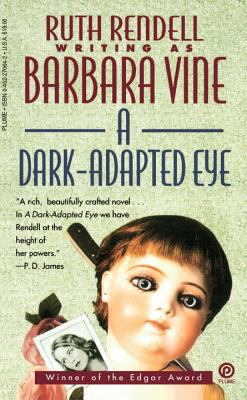 A Dark-Adapted Eye