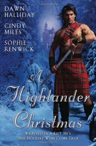 A Highlander Christmas 9780451228727