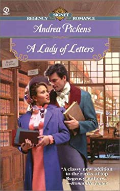 A Lady of Letters: 6 9780451201706