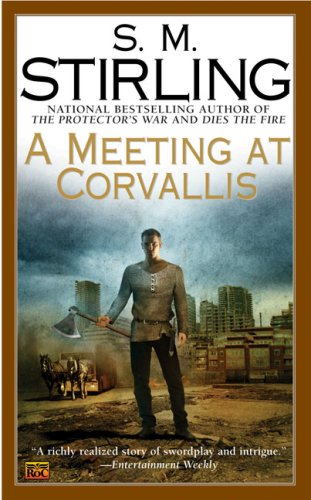 A Meeting at Corvallis 9780451461667