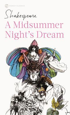 A Midsummer Night's Dream 9780451526960