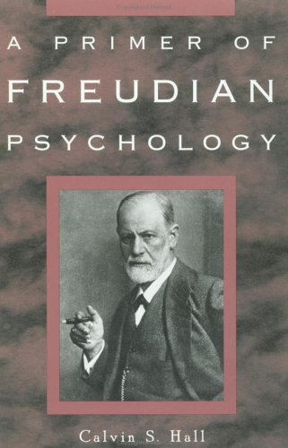 A Primer of Freudian Psychology 9780452011830
