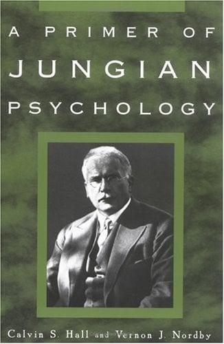 A Primer of Jungian Psychology 9780452011861