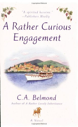 Rather Curious Engagement