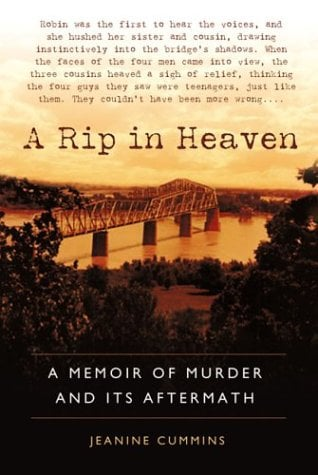 A Rip in Heaven: A Memoir of Murder and Its Aftermath 9780451210531