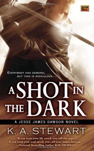 A Shot in the Dark 9780451464101