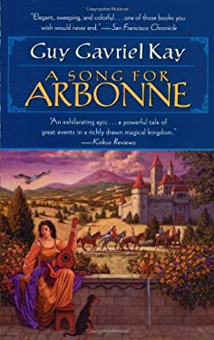 A Song for Arbonne 9780451458971
