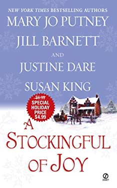 A Stockingful of Joy 9780451223487