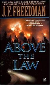 Above the Law 1472185