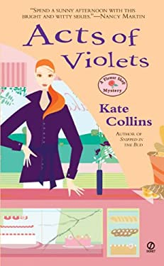 Acts of Violets 9780451220745