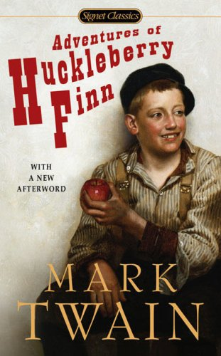 Adventures of Huckleberry Finn 9780451530943