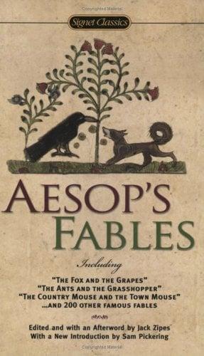 Aesop's Fables 9780451529534