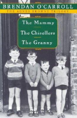 Agnes Browne Trilogy Boxed Set--The Mammy, the Chisellers, the Granny 9780452157590