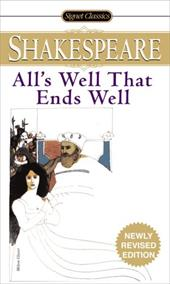 All's Well That Ends Well 1479976