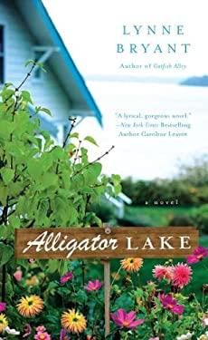 Alligator Lake 9780451235787