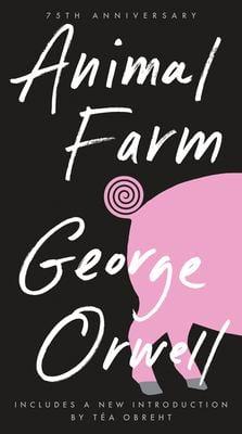 Animal Farm 9780451526342