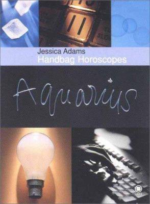 Aquarius: January 21-February 19 9780451409508