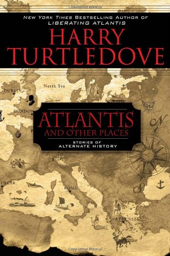 Atlantis and Other Places 9780451463647