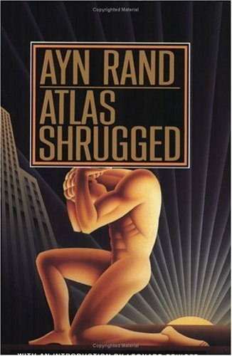 Atlas Shrugged 9780452011878