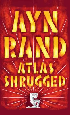 Atlas Shrugged 9780451191144