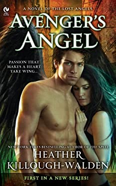 Avenger's Angel: A Novel of the Lost Angels 9780451235220