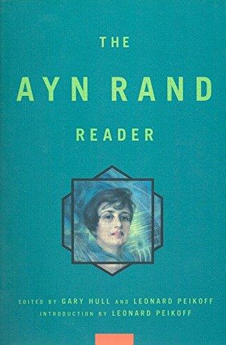 Ayn Rand Reader 9780452280403