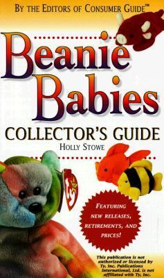 Beanie Babies Collector's Guide 9780451197832