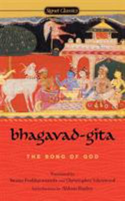 Bhagavad-Gita:: The Song of God 9780451528445