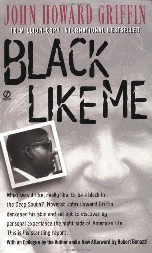 Black Like Me 9780451192035